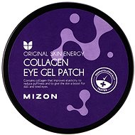Pleťová maska MIZON Collagen Eye Gel Patch 60× 1,5 g - Pleťová maska