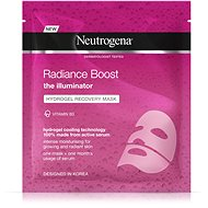 Neutrogena Radiance Boost The Illiminator Hydrogel Recovery Mask - Face Mask