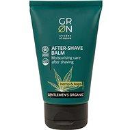 GRoN Organic Gentlemen's Organic After Shave Hemp & Hops 75ml - Aftershave Balm