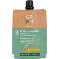 GRoN BIO Essential Elements Moisturising Mask Honey & Hemp 40 ml