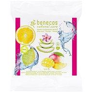 BENECOS Happy Cleansing Wipes Aloe Vera - Wet Wipes