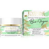 EVELINE COSMETICS Bio Vegan Actively Mattifying Day And Night Face Cream 50 ml - Pleťový krém