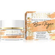 EVELINE COSMETICS Bio Vegan Ultra-Nourishing Day And Night Cream 50 ml - Pleťový krém