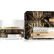 EVELINE COSMETICS Exclusive Snake Day And Night Cream 50+ 50 ml - Pleťový krém
