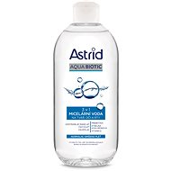ASTRID Aqua Biotic Micellar Water 3-in-1 for Normal and Combination Skin 400ml