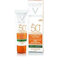 Opalovací krém VICHY Capital Soleil SPF50+ 50 ml - Opalovací krém