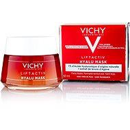 Pleťová maska VICHY Liftactiv Hyalu Mask 50 ml  - Pleťová maska