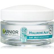 GARNIER Skin Naturals Hyaluronic Aloe Gel Daily Moisturizing Care 50 ml - Pleťový krém