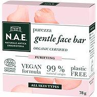 N.A.E. Purezza Gentle Face Bar 78 g - Čisticí mýdlo