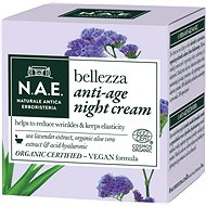 N.A.E. Bellezza Anti-Age Night Cream 50 ml - Pleťový krém