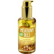 PURITY VISION Bio Calendula Oil, 100ml - Face Oil