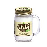 PURITY VISION Farm Coconut Oil 400ml - Oil