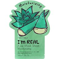 TONYMOLY I'm Aloe Mask Sheet, 21g - Face Mask