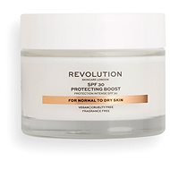 REVOLUTION SKINCARE Moisture Cream SPF30 Normal to Dry Skin 50 ml - Pleťový krém