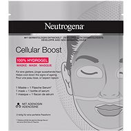 NEUTROGENA Cellular Boost 100% Hydrogel, 44g - Face Mask