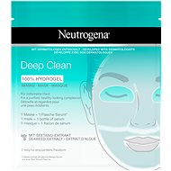 NEUTROGENA Deep Clean 100% Hydrogel, 44g - Face Mask