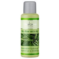 SALOOS Organic Aloe Vera Oil Extract 50ml - Oil