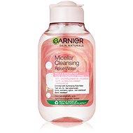 GARNIER Micellar Cleansing Rose Water Travel Size 100 ml - Micelární voda