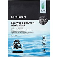 MIZON Seaweed Solution Black Mask 25 g