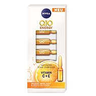 Nivea Q10 plus C Anti-wrinkle Energizing 7 days treatment 7 × 1 ml - Ampoules