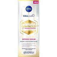 NIVEA Cellular Luminous sérum proti pigmentovým skvrnám 30 ml