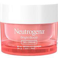 NEUTROGENA Bright Boost Gel Cream, 50ml - Face Cream
