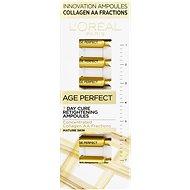 ĽORÉAL PARIS Age Perfect 7 Day Cure Retightening Ampoules 7 × 1 ml