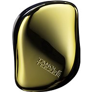 TANGLE TEEZER Gold Fever Compact - Kartáč na vlasy