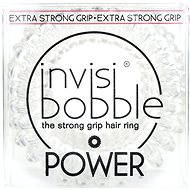 INVISIBOBBLE Power Crystal Clear Set - Gumičky