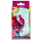 DESSATA Original Troll Poppy Flowers - Kartáč na vlasy