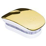IKOO Pocket soleil white - Kartáč na vlasy
