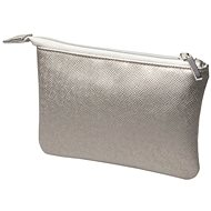 TITANIA Cosmetic Bag, Gold S - Makeup Bag