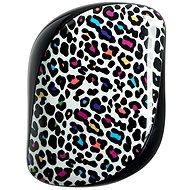 TANGLE TEEZER Compact Styler Punk Leopard - Kartáč na vlasy