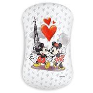 DESSATA Original Maxi Mickey&Minnie - Kartáč na vlasy
