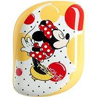 TANGLE TEEZER Compact Styler Minnie Mouse Sunshine Yellow - Kartáč na vlasy