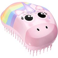 TANGLE TEEZER Original Mini Rainbow Unicorn Print - Kartáč na vlasy