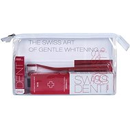 SWISSDENT Extreme Promo Kit  - Sada pro ústní hygienu