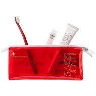 SWISSDENT Emergency Kit Extreme - Sada pro ústní hygienu