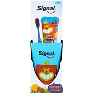 SIGNAL Fruity Flavour zubní sada - Sada pro ústní hygienu