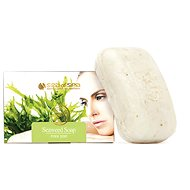 SEA OF SPA Anti-Cellulite Seaweed Soap 125 g - Tuhé mýdlo