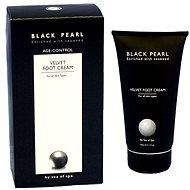 SEA OF SPA Black Pearl Velvet Krém na nohy - Krém na nohy