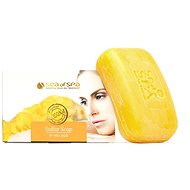 SEA OF SPA Sulfur 125g - Bar soap