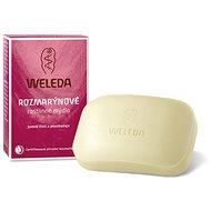 WELEDA Rozmarýnové rostlinné mýdlo 100 g - Tuhé mýdlo