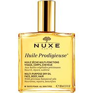 NUXE Huile Prodigieuse Multi-Purpose Dry Oil 100 ml - Body Oil