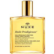NUXE Huile Prodigieuse Multi-Purpose Dry Oil 50 ml - Tělový olej