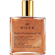 NUXE Huile Prodigieuse OR Multi-Purpose Dry Oil 50 ml - Tělový olej