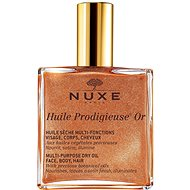 NUXE Huile Prodigieuse OR Multi-Purpose Dry Oil 100 ml - Tělový olej
