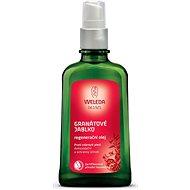 WELEDA Granátové jablko regenerační olej 100 ml - Tělový olej