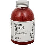 SEFIROS Original Dead Sea Bath Salt Rose 500g - Koupelová sůl