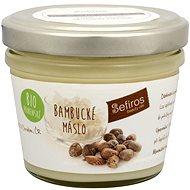 SEFIROS Shea Butter Bio 80 ml - Tělové máslo